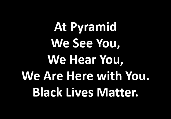A Message from Our CEO: Black Lives Matter